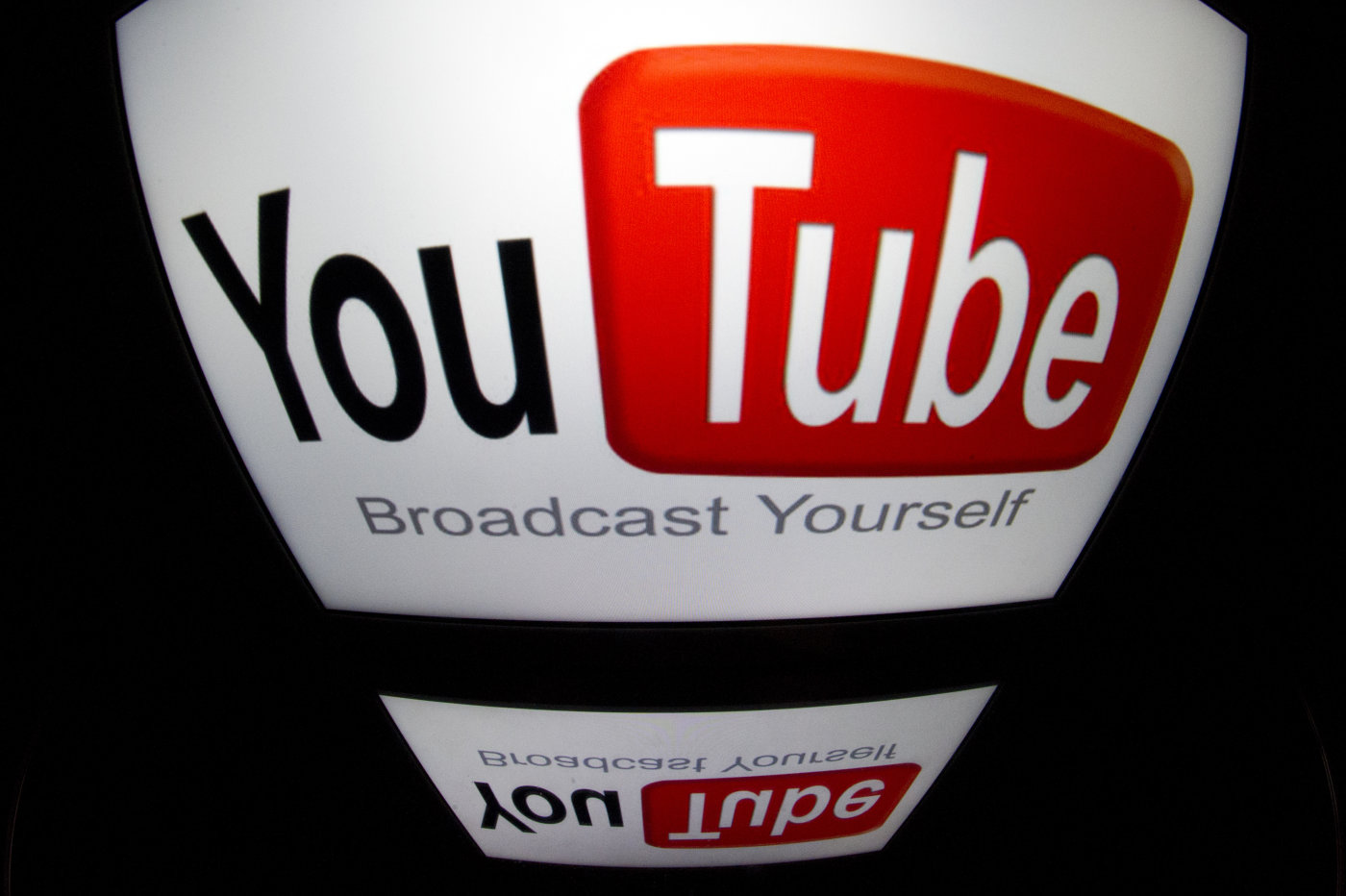 YouTube YouTube plant Live-Streaming von VR-Videos Entertainment Gadgets Software Technology