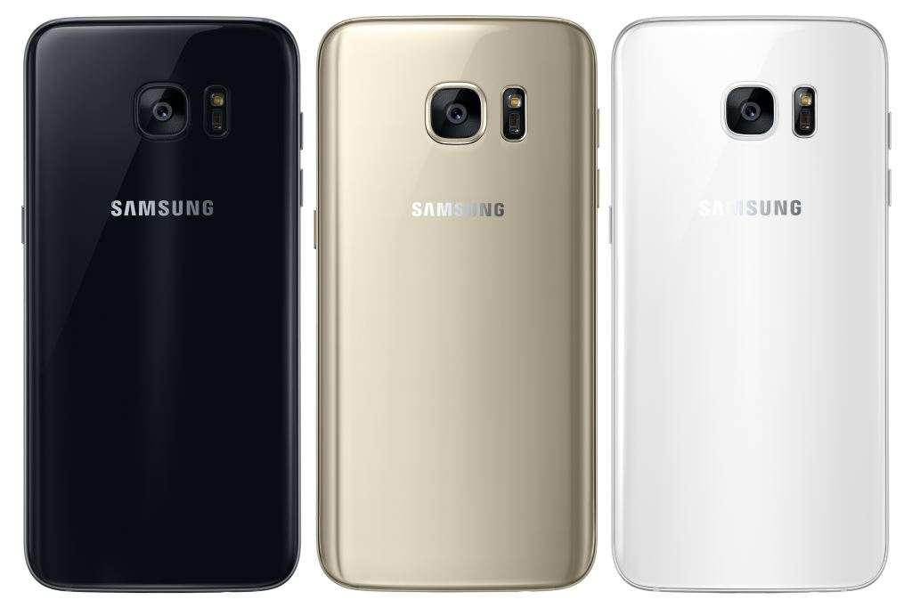 samsung-galaxy-s7-colors MWC 2016: Samsung Galaxy S7 & S7 edge vorgestellt + Pop-Up-Store in FFM Gadgets Google Android Samsung Smartphones YouTube Videos