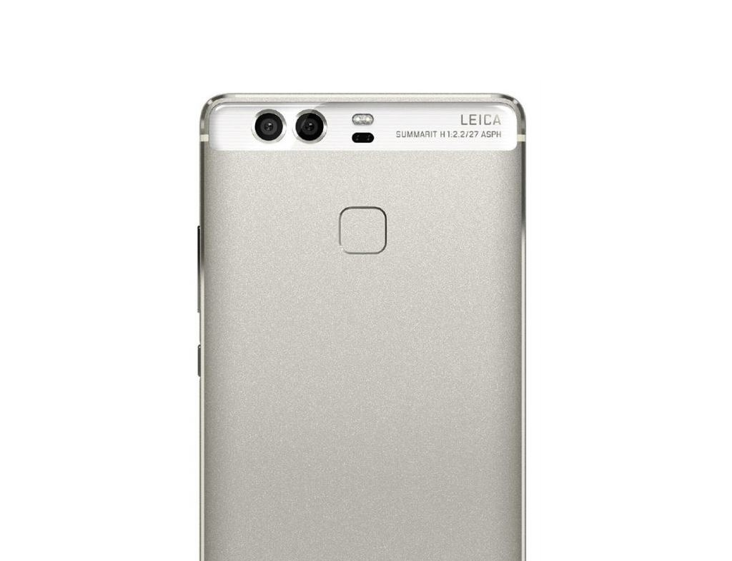 Huawei P9 Leica Close Stereopoly