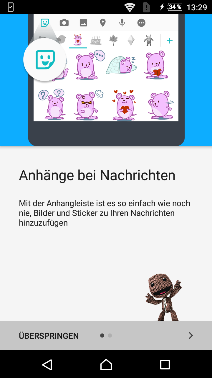 Screenshot_20160609-132926 [How-To] Sony Xperia Z3 compact erhält Update auf Marshmallow Ericsson Gefeatured Google Android Howto Smartphones