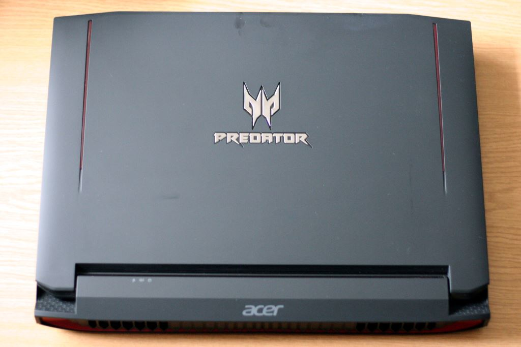 acer-predator-15-sizzle Mit dem Raubtier von Acer zum Sieg - Gaming-Notebook Predator 15 im Test Acer Computer Featured Games Hardware Microsoft Reviews Testberichte Windows