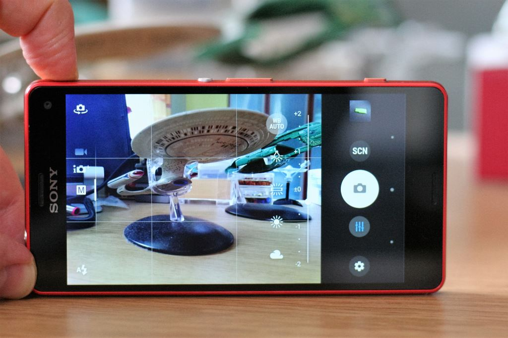 sony-xperia-z3-camera [How-To] Sony Xperia Z3 compact erhält Update auf Marshmallow Ericsson Gefeatured Google Android Howto Smartphones