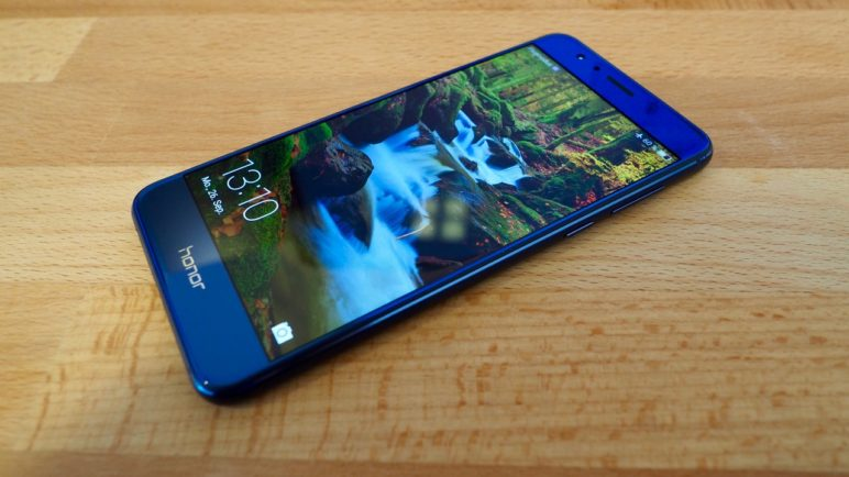 Honor-8-1-12-772x434 Honor 8 im Test: Preiswertes Allroundtalent mit Premium-Features Google Android Smartphones Software Technology Testberichte