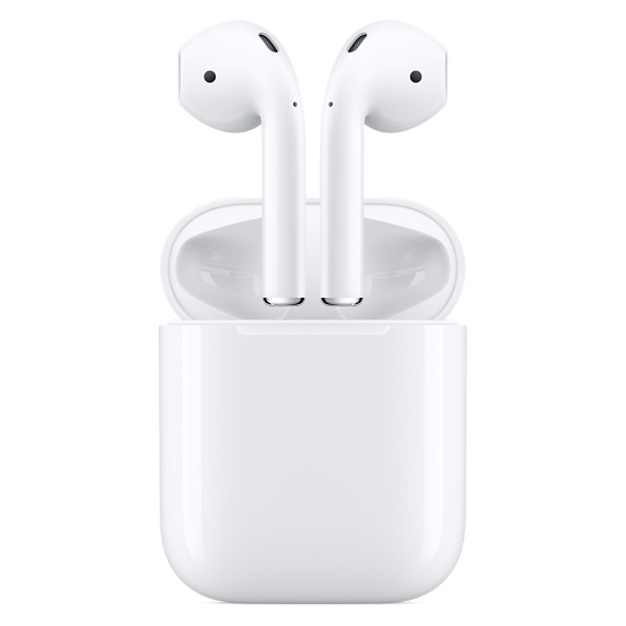 apple-iphone-7-airpods AirPods - Apple stellt Werbeclips online Audio Technologie Unterhaltung