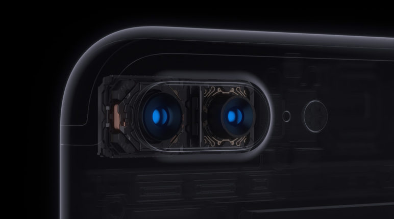 apple-iphone-7-plus-camera-lens-772x430 iPhone 8 - arbeiten Apple und LG an 3D Kamera? Gadgets Technologie