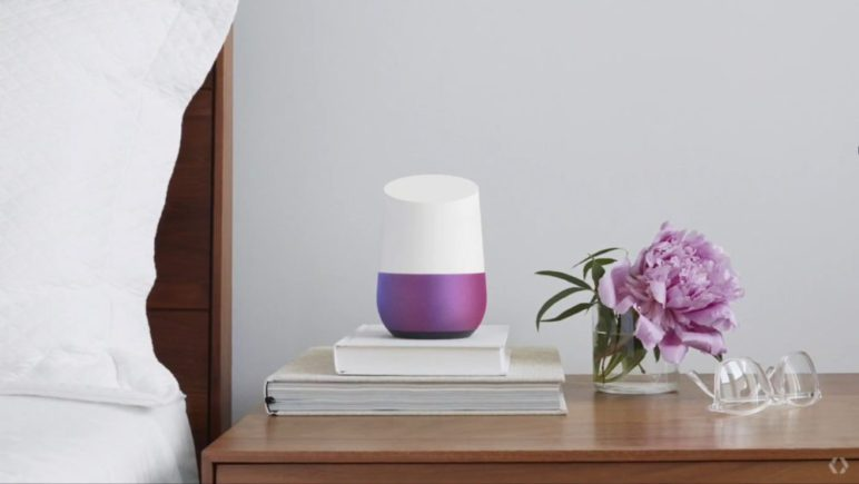 Google Home, Google, Google Assistant, Smart Home