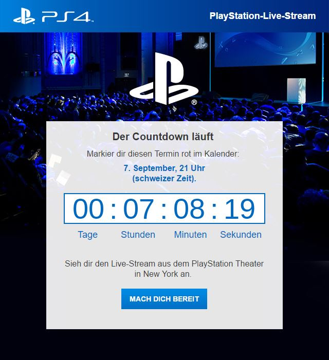 sony-playstation-meeting-newyork Sony lädt heute Abend zum PlayStation Meeting nach New York [Livestream ab 21:00 Uhr] Entertainment Games Hardware