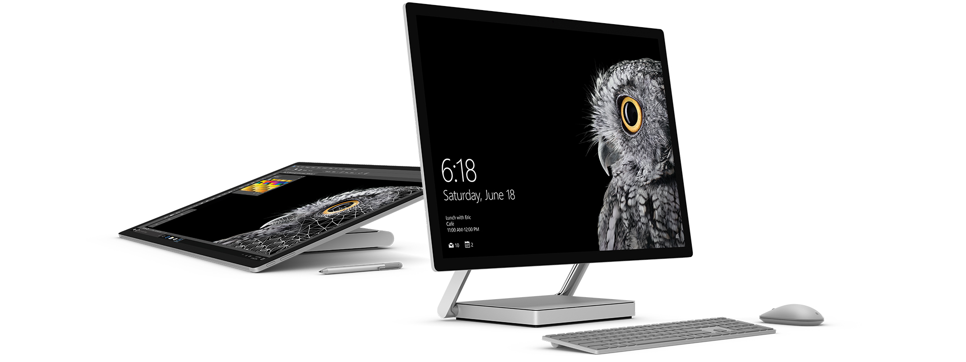 microsoft-surface-studio Microsoft zeigt Teile des nächsten Windows-10-Updates und All-in-One-PC Surface Studio Hardware Microsoft Software Technology Windows YouTube Videos