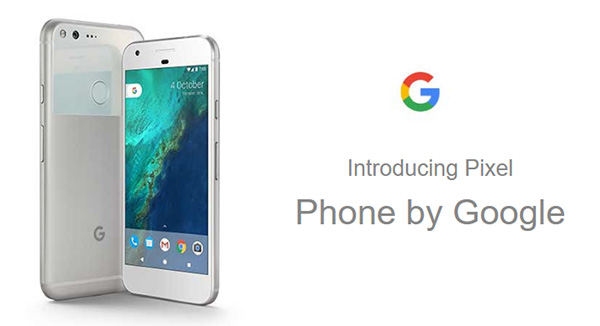 pixel-phone-by-google Google Pixel (XL) - System Images und Wallpaper zum Download Gadgets Google Android Software Technology