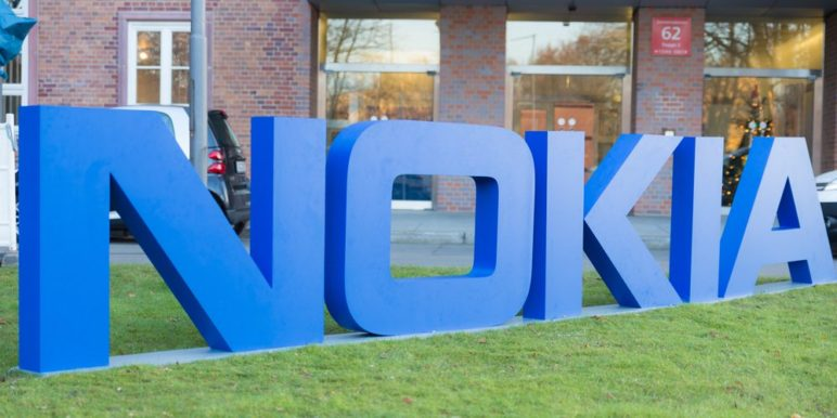 Nokia's Comeback ist offiziell