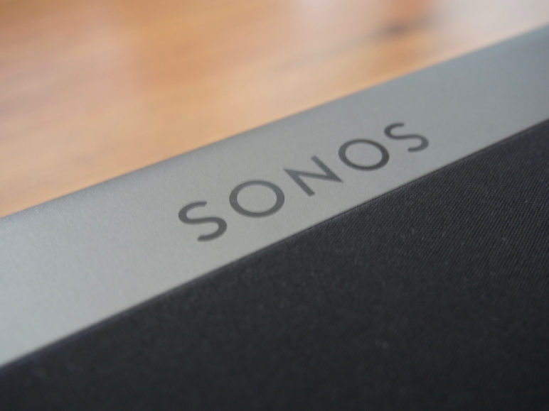 Sonos PLAYBAR Soundbar im Test 6