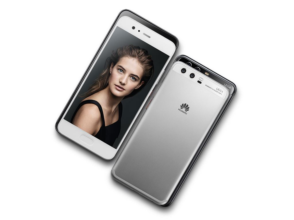huawei-p10-groessenvergleich [MWC 2017] Huawei zeigt Huawei P10-Familie Google Android Huawei Smartphones Technologie YouTube Videos