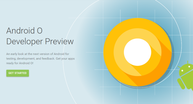 Android-O-Developer-Preview-Android-Developers-1-772x416 Android O - Entwickler Vorschau erschienen Google Android Software