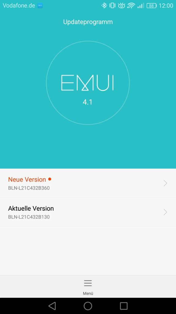 honor-6x-nougat-update Rollout: Honor 6X bekommt Android 7.0 Nougat mit EMUI 5.0 Gadgets Google Android Honor Smartphones Software