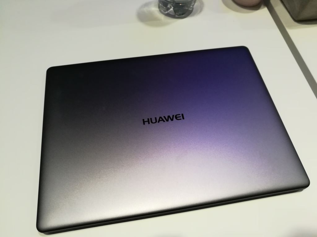 huawei-matebook-x-alu Huaweis neue MateBooks - Newcomer und Nachfolger für einen umkämpften Markt Computer Huawei Tablets Technologie Windows YouTube Videos