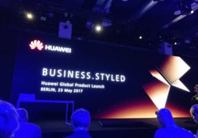 Honor 8 Pro - Huawei-Event 2