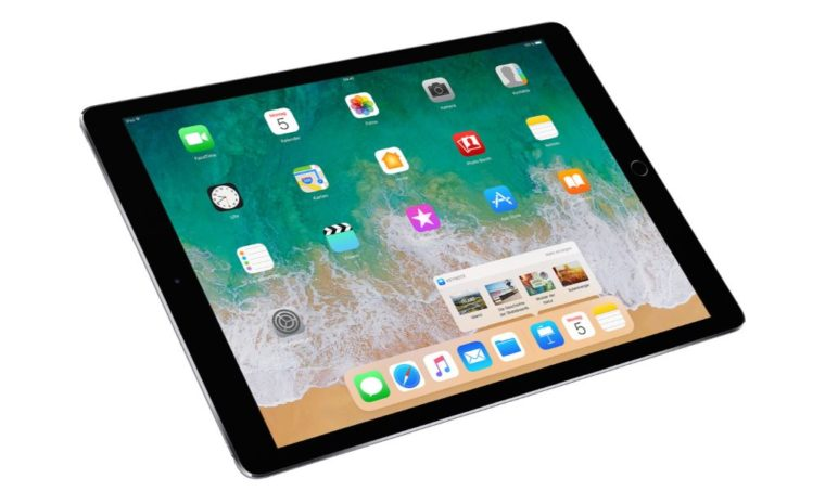apple-ipad-pro-ios-11-dock-772x453 iOS 11 Beta 2 - 25+ neue Features im Video Apple Apple iOS