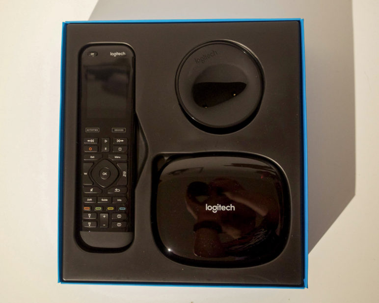 fcb81753a4bfaac317da9fa3e14f8f80-772x618 Logitech Harmony Elite - Der Allesbediener? Gadgets Reviews Smart Home Technology Testberichte
