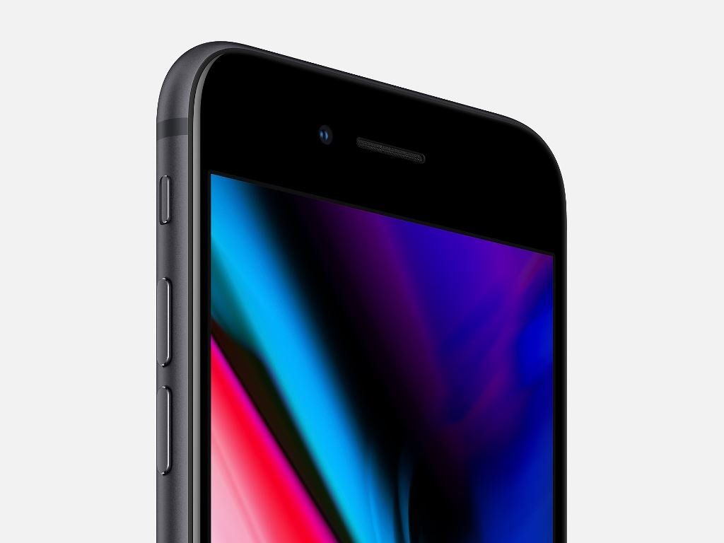 apple-iphone-8-space-grey Apple zeigt iPhone 8 und iPhone 8 Plus Apple Apple iOS Gadgets Hardware Smartphones Technology YouTube Videos