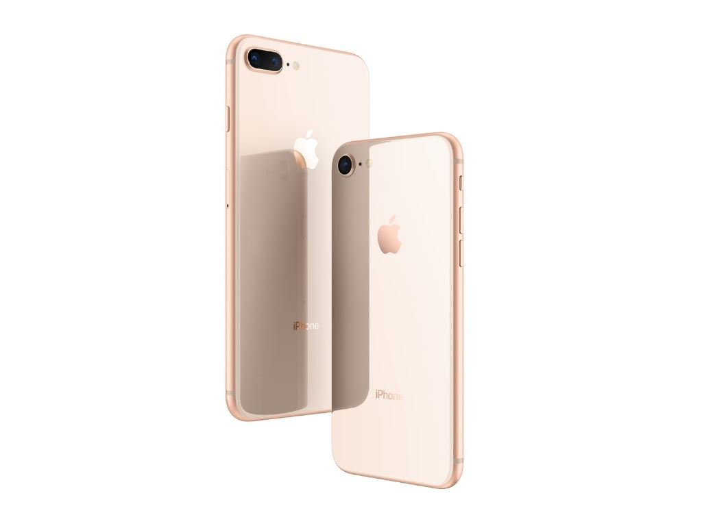 apple-iphone-8-und-iphone-8-plus_2 Apple zeigt iPhone 8 und iPhone 8 Plus Apple Apple iOS Gadgets Hardware Smartphones Technology YouTube Videos