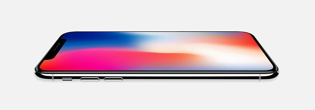 apple-iphone-x-quer iPhone X kommt am 3. November ab 1.149 Euro Apple iOS Gadgets Smartphones YouTube Videos