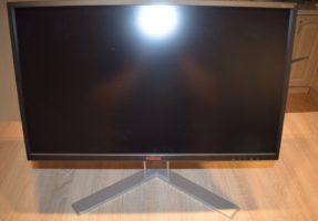 DSC_4554-287x200 AOC AG271UG ausprobiert - der 4K Gaming Monitor Entertainment Reviews Testberichte