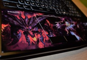 DSC_4666-287x200 MSI GT72s Gaming Notebook - Heroes of the Storm Edition ausprobiert Reviews Testberichte