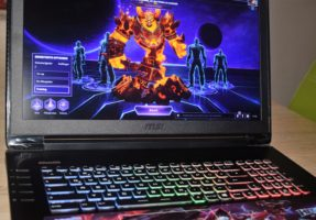 DSC_4688-287x200 MSI GT72s Gaming Notebook - Heroes of the Storm Edition ausprobiert Reviews Testberichte