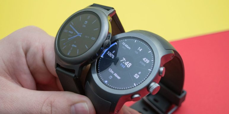 compare-lg-watch-sport-style-9-772x386 Diese Smartwatches bekommen ein Update auf Android Oreo Android Wear Smartwatches Software Wearables