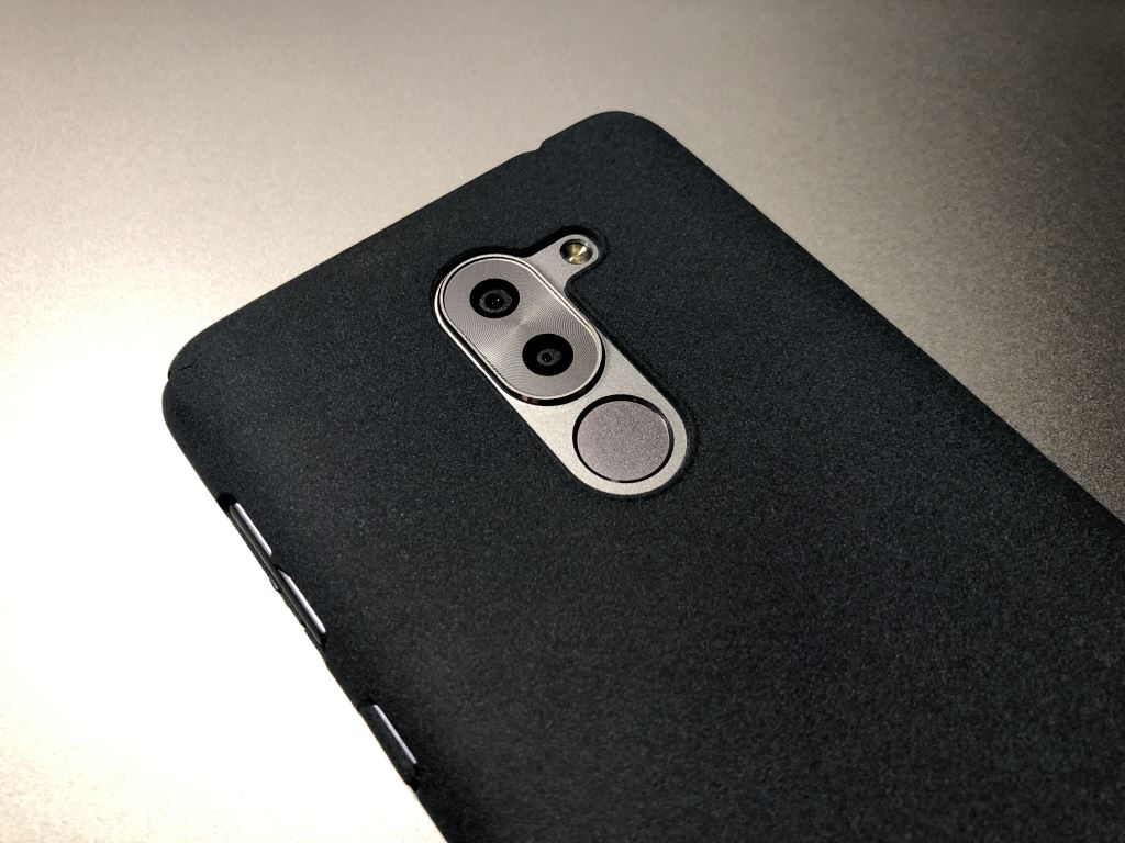 honor-6x-3rd-party-case Honor 6X im Langzeittest Gadgets Gefeatured Google Android Honor Smartphones Testberichte YouTube Videos