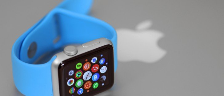 apple Apple stellt Rekord bei verkauften Smartwatches auf Apple Apple iOS Smartwatches Software Wearables