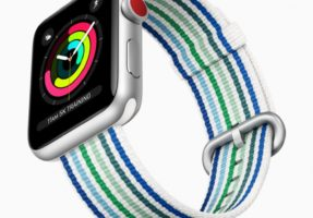 apple_fruehjahrskollektion-287x200 Apple kündigt Frühjahrskollektion von Armbändern an Apple Apple iOS Smartwatches Software Wearables