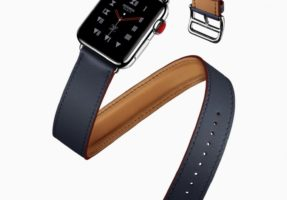 apple_fruehjahrskollektion4-287x200 Apple kündigt Frühjahrskollektion von Armbändern an Apple Apple iOS Smartwatches Software Wearables
