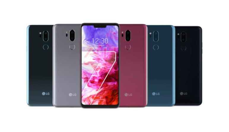 LG-G7-ThinQ-Official-AH-01-1200x693-772x446 LG G7 ThinQ wird offiziell am 2. Mai in New York vorgestellt Google Android LG Electronics Smartphones Software Technologie