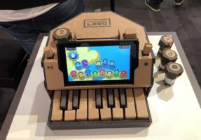 nintendo-labo-piano_01-287x200 Nintendo LABO - mit Pappe programmieren lernen - ab heute im Handel Entertainment Featured Games Hardware Reviews Software Spielekonsolen Switch Technology Testberichte YouTube Videos