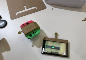 nintendo-labo-rc-auto_03-287x200 Nintendo LABO - mit Pappe programmieren lernen - ab heute im Handel Entertainment Featured Games Hardware Reviews Software Spielekonsolen Switch Technology Testberichte YouTube Videos