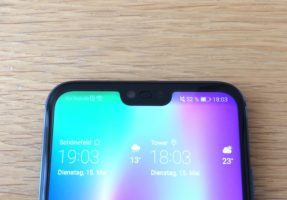 9D9360DC-B426-498D-8B1A-C075A5F64FD9-287x200 Honor 10 ausgepackt und getestet Gadgets Gefeatured Google Android Honor Smartphones Technologie Testberichte YouTube Videos