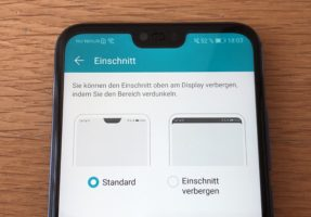 AF8B07C8-6265-48C3-8BDF-2BE529A1F4E1-287x200 Honor 10 ausgepackt und getestet Gadgets Gefeatured Google Android Honor Smartphones Technologie Testberichte YouTube Videos