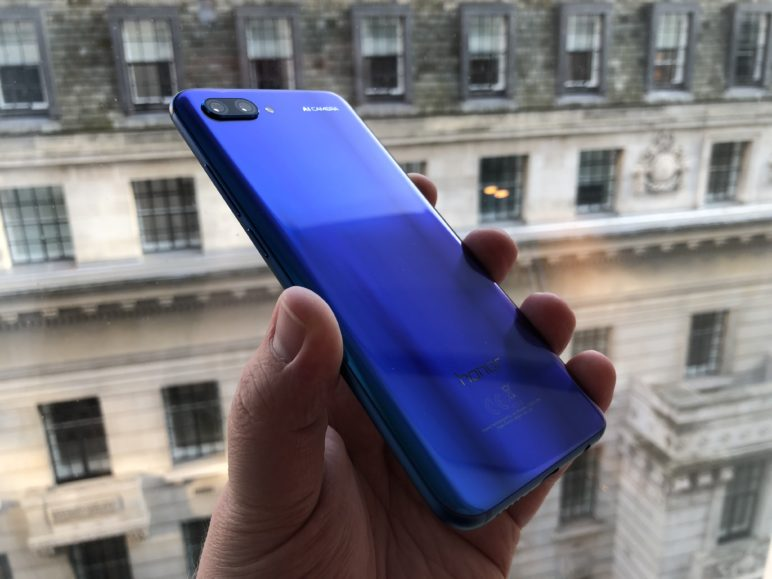 Honor 10 - Sizzle