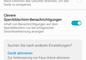 Screenshot_20180518-150508-287x200 Honor 10 ausgepackt und getestet Gadgets Gefeatured Google Android Honor Smartphones Technologie Testberichte YouTube Videos