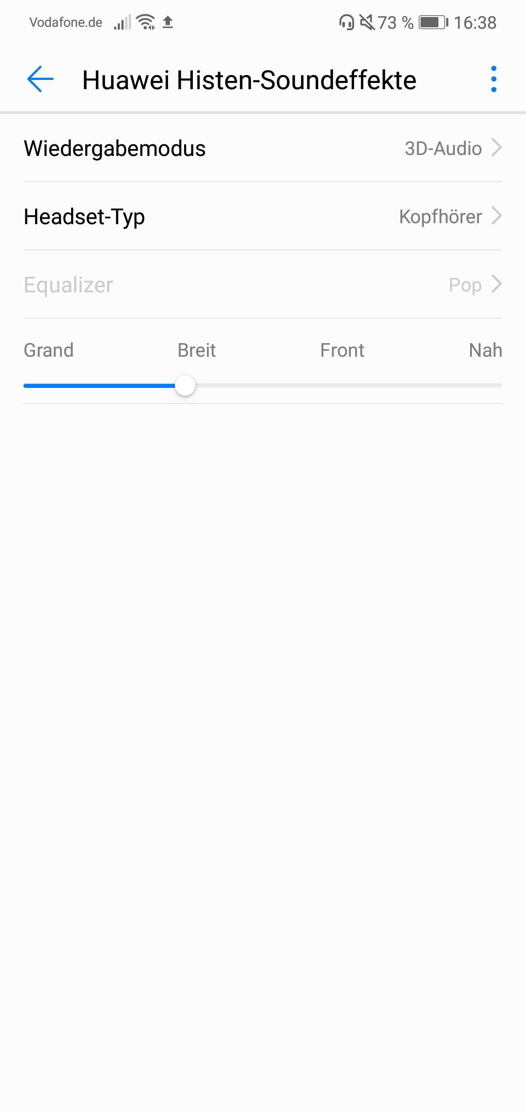 Screenshot_20180519-163850 Honor 10 ausgepackt und getestet Gadgets Gefeatured Google Android Honor Smartphones Technologie Testberichte YouTube Videos