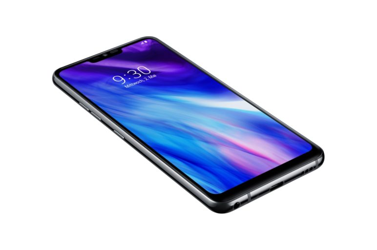 lgg7_large10-772x512 LG G7 ThinQ offiziell vorgestellt Events Google Android LG Smartphones Software