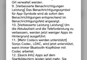 photo5201705961465686468-287x200 LG G6 - Android Oreo Update wird in Deutschland verteilt Google Android LG Smartphones Software