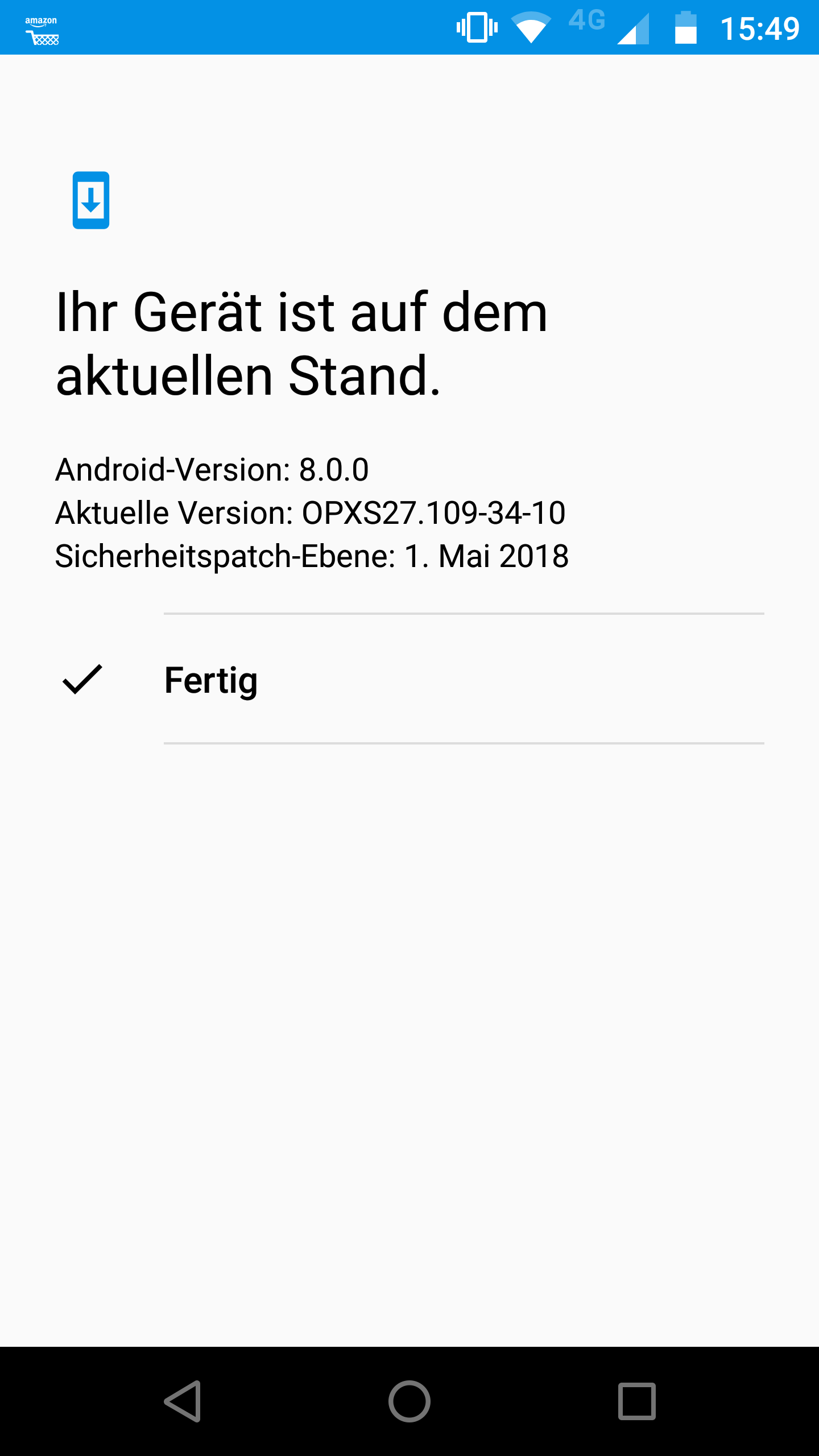 Screenshot_20180618-154946 Moto Z² Force Edition im Test Featured Google Android Motorola Reviews Smartphones Technology Testberichte YouTube Videos