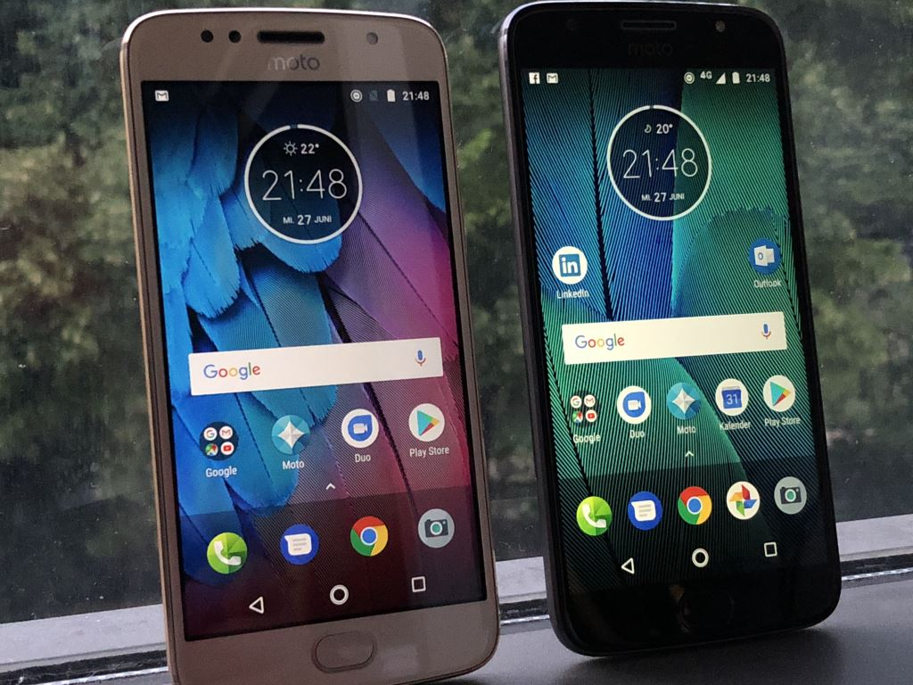 moto-g5s-squad-front Moto G5S & Moto G5S Plus - eine Vorgängergeneration im Test Featured Google Android Hardware Lenovo Motorola Reviews Smartphones Technology Testberichte