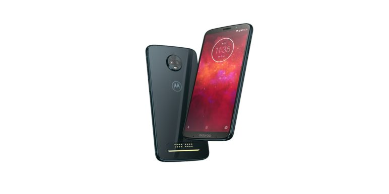 moto_z3_play_7-772x386 Moto Z3 Play offiziell vorgestellt Google Android Motorola Smartphones Software