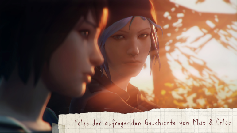 Life-is-Strange-772x434 Gametipp zum Wochenende - Life is Strange für Android: 1. Episode kostenlos im Google Play Store Games Google Android Software