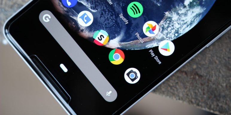 google_chrome_android_1-772x386 Chrome Duplex wird umbenannt in Chrome Duet Google Google Android Software Technology