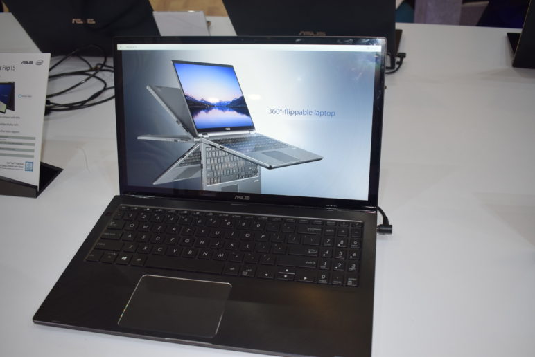 DSC_5913-772x516 [IFA 2018] Asus stellt neue ZenBook Reihe vor Asus Computer Events IFA 2018 Software Technology Windows