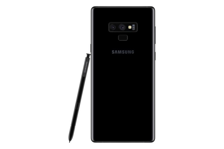 Galaxy-Note-9-press-images-8-772x515 Samsung Galaxy Note 9 offiziell vorgestellt Google Android Samsung Smartphones Software